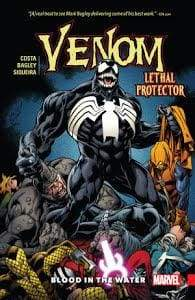 Image VENOM TP VOL 03 LETHAL PROTECTOR BLOOD IN THE WATER