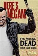 Image WALKING DEAD HERES NEGAN HC (MR)