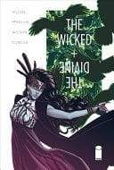 Image WICKED & DIVINE TP VOL 06 IMPERIAL PHASE PART 2 (MR)