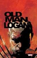 Image WOLVERINE OLD MAN LOGAN TP VOL 00 WARZONES