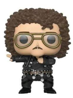 "Image Weird Al Yankovic - ""Fat"" Pop! RS"