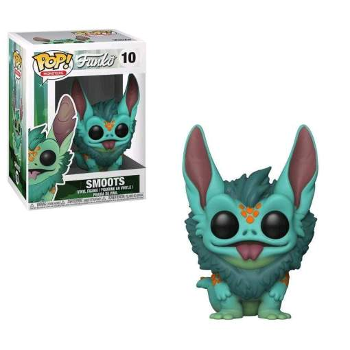 Image Wetmore Forest - Smoots Pop! Vinyl