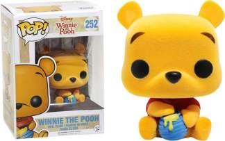 Image Winnie the Pooh - Seated Pooh FL Pop! !E RS