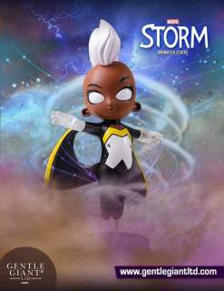Image X-Men - Storm Animated Statue