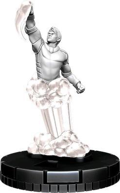 Image X-Men - Unpainted Cannonball Mini