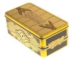 Image Yu-Gi-Oh TCG Mega Tin 2019 Gold Sarcophagus