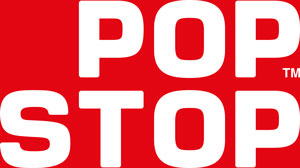 Pop Stop Logo