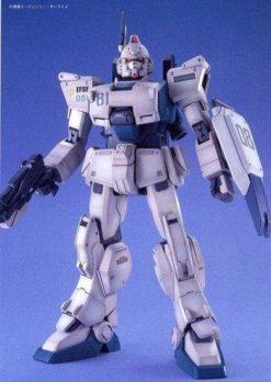 Image 1/100 MG RX-79G Gundam Ez8 Model Kit