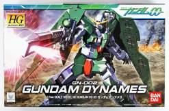 Image 1/144 HG Gundam Dynames Model Kit