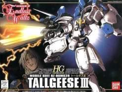 Image 1/144 HG Tallgeese III Model Kit