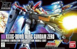 Image 1/144 HGAC Wing Gundam Zero Model Kit
