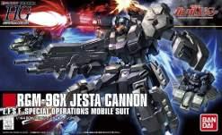 Image 1/144 HGUC Jesta Cannon Model Kit