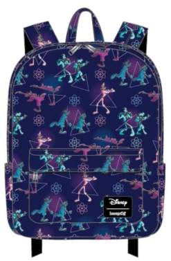 Image A Goofy Movie - Powerline Backpack
