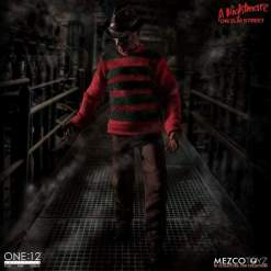 Image A Nightmare on Elm Street - Freddy Krueger One:12 Collective Action Figure