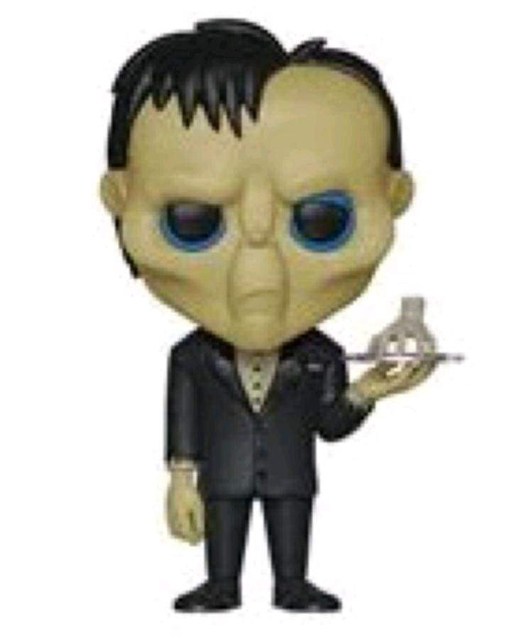 Image Addams Family (2019) - Lurch w/Thing Pop!