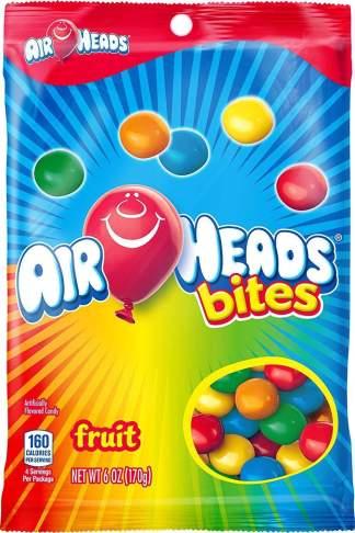 Image Air Heads - Fruit Bites Peg Bag