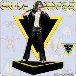 Image Alice Cooper - Welcome to My Nightmare (with 1-1 chase) Limited Edition Statue