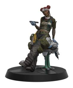 "Image Apex Legends - Figures of Fandom: Lifeline 9"" Figure"