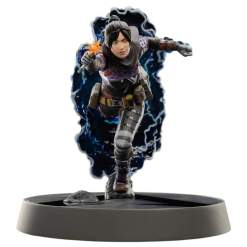 "Image Apex Legends - Figures of Fandom: Wraith 8"" Figure"