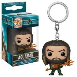 Image Aquaman - Arthur (Gladiator) Pop! Keychain