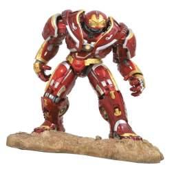 """Image Avengers 3: Infinity War - Hulkbuster Mark II 24"""" Statue"""
