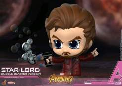 Image Avengers 3 - Star-Lord Bubble Blaster Cosbaby