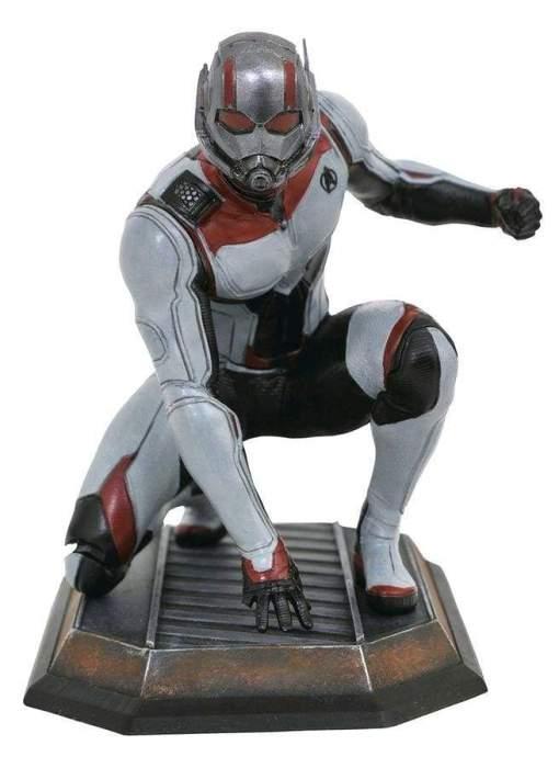 Image Avengers 4: Endgame - Ant-Man Gallery PVC Statue