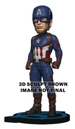 Image Avengers 4: Endgame - Captain America Head Knocker