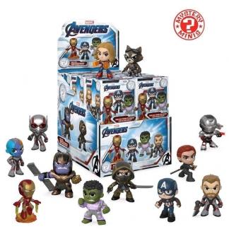 Image Avengers 4: Endgame - Mystery Minis Blind Box