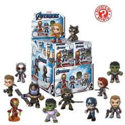 Image Avengers 4: Endgame - Mystery Minis WM Blind Box [RS] (1 Unit)