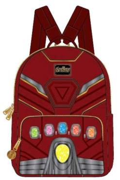 Image Avengers 4: Endgame - Nano Gauntlet Mini Backpack