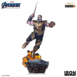 Image Avengers 4: Endgame - Thanos 1:10 Scale Statue