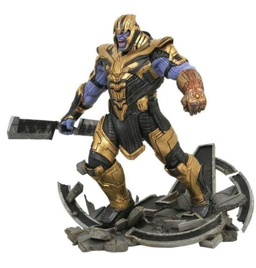 Image Avengers 4: Endgame - Thanos Milestones Statue
