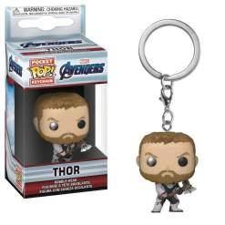 Image Avengers 4: Endgame - Thor Pocket Pop! Keychain
