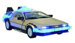 Image Back to the Future 2 - Delorean 1:15 Time Machine Mark 1 Car