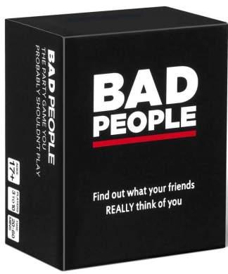 Image Bad People Base Game