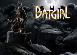 Image Batman: Arkham Knight - Batgirl 1:6 Scale Limited Edition Statue