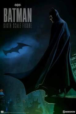 """Image Batman - Batman 12"""" 1:6 Scale Action Figure"""