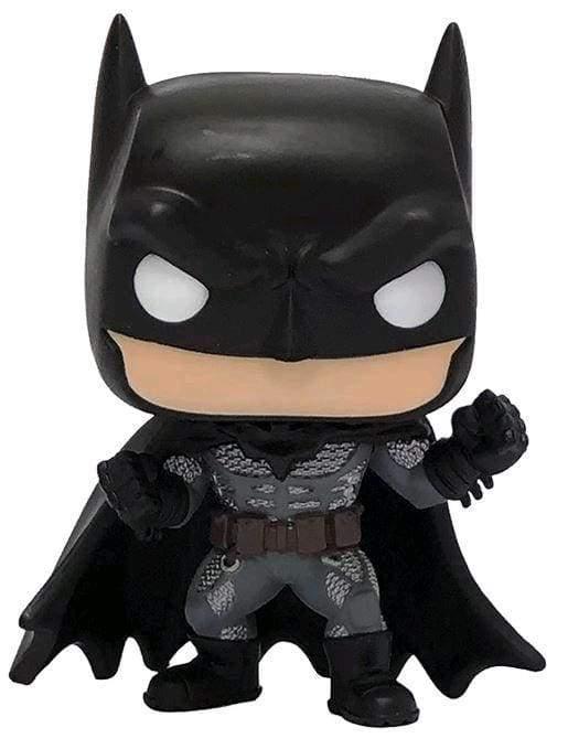 Image Batman - Batman Damned S Exclusive Pop! Vinyl