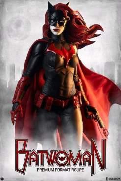 Image Batman - Batwoman Premium Format 1:4 Scale Statue