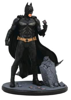 Image Batman: Dark Knight - Batman PVC Diorama