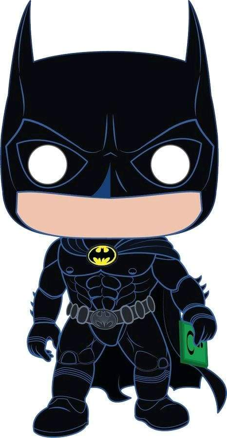 Batman Forever – Batman Pop! Vinyl