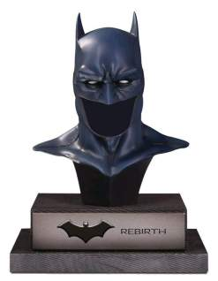 Image Batman - Rebirth Gallery Cowl Replica