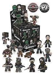 Image Bethesda - All Stars Mystery Minis Gamestop US Exclusive Blind Box