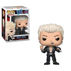 Image Billy Idol - Billy Idol Pop! Vinyl