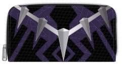 Image Black Panther - Costume Zip-Around Wallet