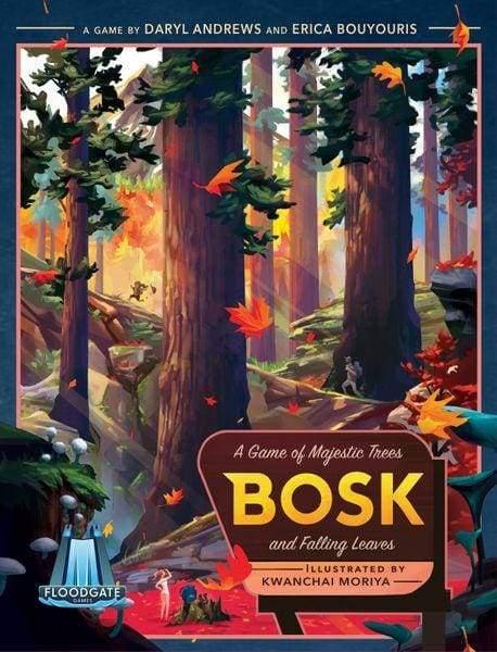 Image Bosk