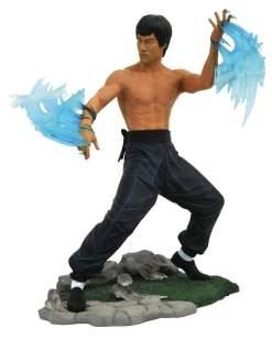 Image Bruce Lee - Water Gallery PVC Diorama