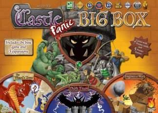 Image Castle Panic Big Box