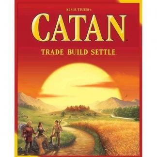 Image Catan 5th Edition